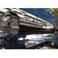 Buy cheap API5L SSAW Spiral Welded Steel Pipe With 3PE Coating , Spiral Wound Pipe from wholesalers
