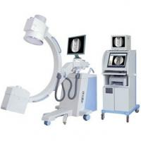 Wholesale Medical Manual / Automatic Mobile C - arm High Frequency Diagnostic X - Ray Equipment from china suppliers
