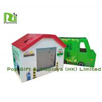 Wholesale Cat Scratchers Corrugated Cardboard Furniture House Display For Pet Retailers from china suppliers