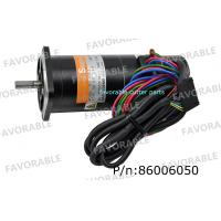 Wholesale Drill Motor 110W , DC 75V 2.0A 3000 MIN Especially Suitable For Gerber Cutter Parts GT1000 86006050 from china suppliers