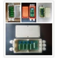 Wholesale 4 Wires Stainless Steel Junction Box , Floor Scale / Pallet Scale Plastic Junction Box from china suppliers