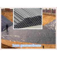 Wholesale fish farm pond liner from china suppliers