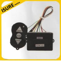 Wholesale Wireless Winch Remote Control-W015 from china suppliers