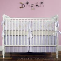 Wholesale Bloom 3-Piece Crib Set from china suppliers