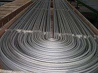 Buy cheap U-Stainless Steel Tubes for Heat Exchanger from wholesalers