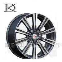 "Quality 10 Spoke Alloy 16"" Toyota Replica Wheels Light Weight Reduce Fuel Consumption for sale"