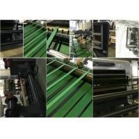 Wholesale High Precision Paper Sheeter Machine / PLC Paper Cutter Machine from china suppliers