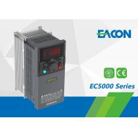 Wholesale Energy Saving 220V VFD AC Drive , 3 Phase Industrial AC Drive Inverter 11A from china suppliers