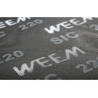Wholesale Mesh Sanding Screen P220 Grit Sandpaper Sheets With Silicon Carbide Grain , 230mm x 280mm from china suppliers