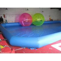 Wholesale Large 0.9mm PVC Tarpaulin Inflatable Family Swimming Pool Outdoor from china suppliers