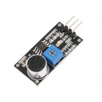 Wholesale LM393 Sound Detection Sensor Module Electric condenser Microphone from china suppliers