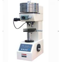 Wholesale Brinell & Vickers Hardness Tester HBV-30A, Automatic Brinell Hardness Tester from china suppliers