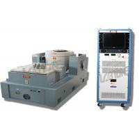 Wholesale High Frequency Vibration Testing Equipment , Electro - Dynamic Shaker Systems for Battery Test from china suppliers