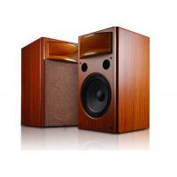 "Wholesale Multimedia Wooden Body Bookself Home Theater Speakers 10"" Bass 130W For Movie Room from china suppliers"