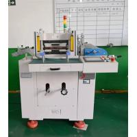 Wholesale Computer Embossing Auto CNC Die Cutting Machine / Automatic Die Cutting Equipment from china suppliers