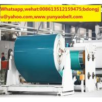 Wholesale food grade PU conveyor belt from chinese factory from china suppliers