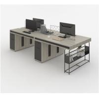 Wholesale Customizable Simple Style Office Staff Furniture with Metal Flip Non Toxic Materials for Company Home Study Room from china suppliers