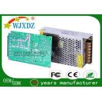 Wholesale 4.2A High Efficiendy Power Supply For Security Cameras , 100W LED Power Supply from china suppliers