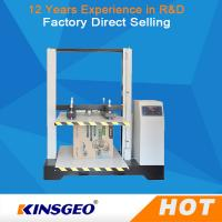 Wholesale 500kg Single Phase 200-240V, 50~60HZ Automatic Box Compression Strength Tester OEM / ODM Available from china suppliers