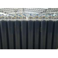 Buy cheap 99.999% SF6 Electronic Gases As Magnesium Alloy Melting Furnace Protective Gas from wholesalers