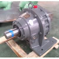 Wholesale Hollow Shaft Cycloidal Gear Reducer Cyclo Gearbox For Crusher And Washer from china suppliers