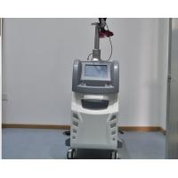 Quality 532nm 1064nm 755nm Picosecond Laser Tattoo Removal Equipment With Korea Arm for sale