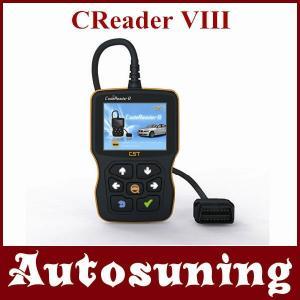 Wholesale 100% Original CReader VIII / CReader 8 Free Update Lifelong from china suppliers