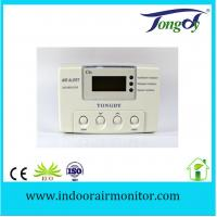 Wholesale Popular Logger Data LCD Display CO2 Carbon Dioxide Controller For Ventilation Control from china suppliers