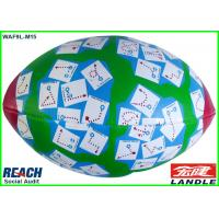 Wholesale Standard Size Sports Direct Rugby Ball / UK Football Ball for Kids from china suppliers