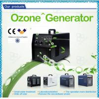 Wholesale Ozone Generator Car Air Purifier / Home Air Purifier from china suppliers