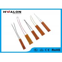 Quality 12V Ceramic PTC Air Heater Ceramic Resistor For Electric Boiling Water Kettle for sale