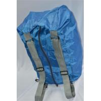 Wholesale Large Blue Lightweight Travel Bags , Durable Folding Bag For Outdoor from china suppliers