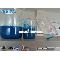 Buy cheap Waste Water Treatment Chemicals Decolorizing And COD Reduction Liquid BWD-0150% from wholesalers