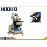 Wholesale 200KGS Industrial Milling Machine , Plate Chamfering Machine 8 To 40mm Plate Thick from china suppliers