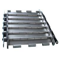 Wholesale Plate Flat Top Conveyor Chain (single and double) from china suppliers