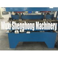 Wholesale Roof  Tiles Series Cold Roll Forming Machine with Fixed Positon Driven Forming Stations from china suppliers