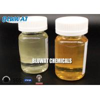 Wholesale Non - Formaldehyde Color Fixing Agent For Dyeing / Textile Chemical Industry from china suppliers