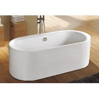 Wholesale cUPC freestanding acrylic bathroom soaker tubs,bathroom supply,bathroom tub from china suppliers