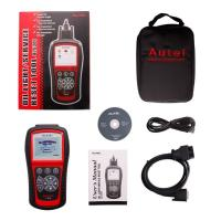 Wholesale Autel Diagnostic Tools OLS301 Oil Light and Service Reset Tool For Peugeot , BMW from china suppliers