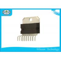 Wholesale Oringinal TDA7297 15 + 15W Integrated Circuit IC / Dual Bridge Amplifier from china suppliers