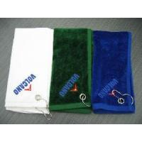 Wholesale Golf Towel for Australia (LJ-X115) from china suppliers