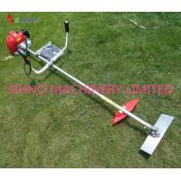 Buy cheap Small Multi-Purpose Lawn Sugarcane Harvester for Rice, from wholesalers