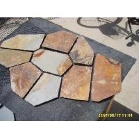 Wholesale Slate Meshed Stone for Paving (DX-SM001) from china suppliers