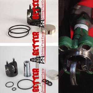 Quality DEMCO MUD VALVE MINOR REPAIR KIT F/MUDKING CAMERON DM GATE VALVE P/N J025091-00221, J025091-00321, J025091-00421 for sale