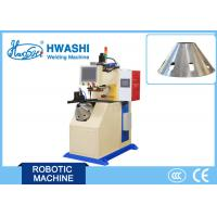 Wholesale Medium Frequency Inveter DC Spot Welding Machine , Lamp Shade Cover Welding Machine from china suppliers
