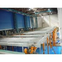 Wholesale Noise Control Surface Treatment Equipment Oxidation / Plating Producing Line from china suppliers