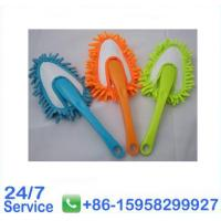 Wholesale Orange Chenille Head Material Dust Wipe Home Cleaner Floor Cleaning Mops - BN5006 from china suppliers