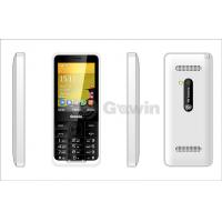 "Wholesale 8G Bar GPRS Mobile Phone 2.4"" , Support Bluetooth GPRS and MP4 player from china suppliers"