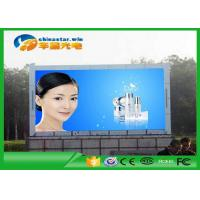 Wholesale IP65 Waterproof P10 SMD LED Advertising Screen High Brightness Outdoor LED Display from china suppliers