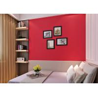 Buy cheap PVC Material Waterproof Self Adhesive Wallpaper For Home Decoration,CE Standard from wholesalers